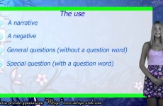 Modal verb «COULD»